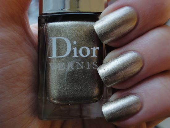 Dior Timeless Gold