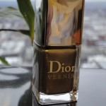 Dior Timeless Gold - Bottle