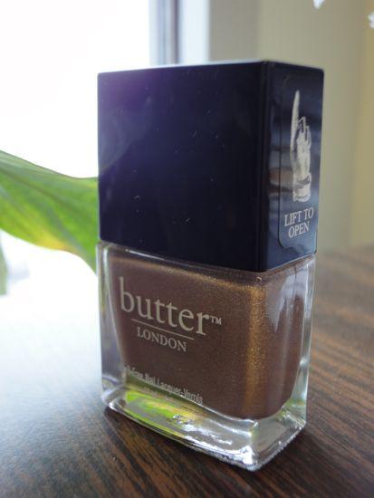 Butter London All Hail McQueen