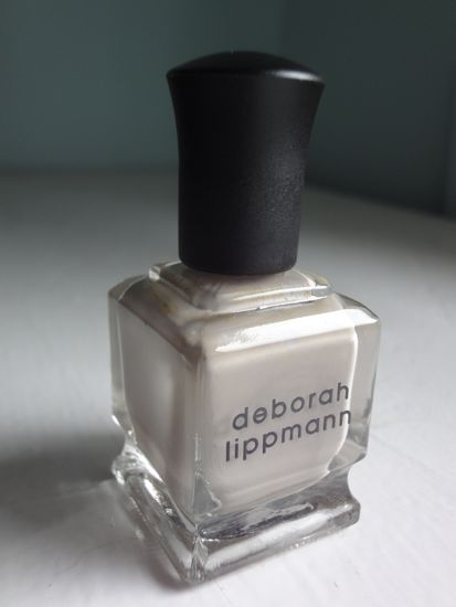 Deborah Lippmann Waking Up in Vegas
