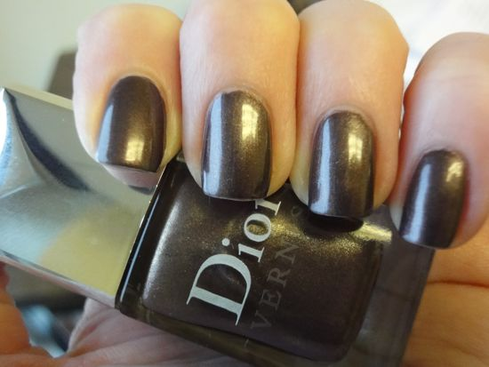 Dior Aztec Chocolate (with Lemon Balm)