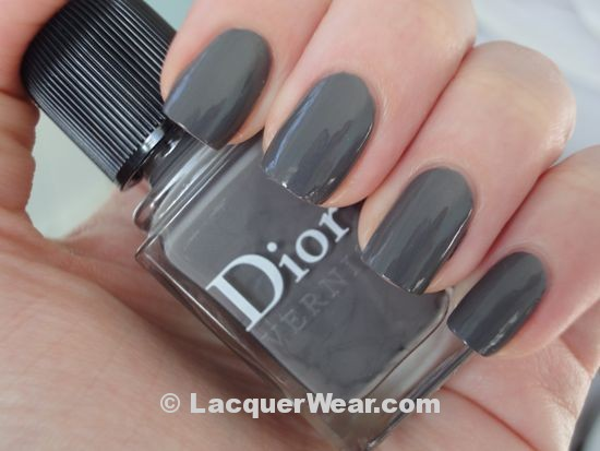 dior spring 2011 gris montaigne and pink boa swatches and review lacquerwear. Black Bedroom Furniture Sets. Home Design Ideas