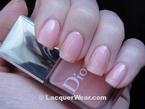 Dior Pink Boa - shade