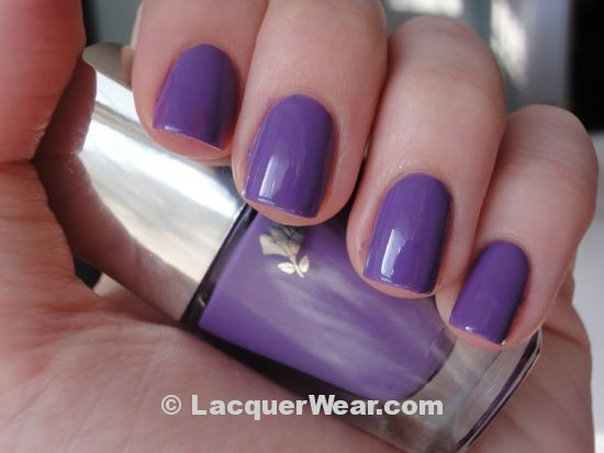 Lancome Violet Groove