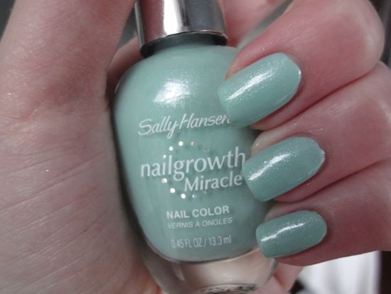 Sally Hansen Gentle Blossom