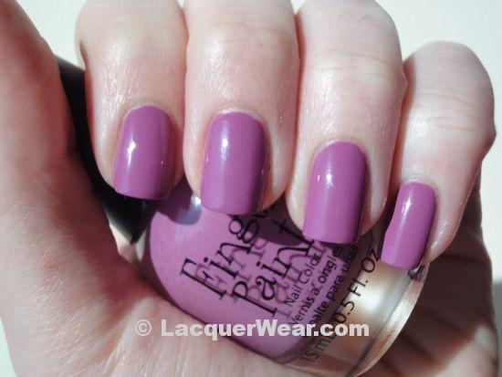 Fingerpaints Heavenly Hydrangeas