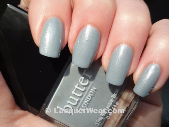 Butter London Lady Muck