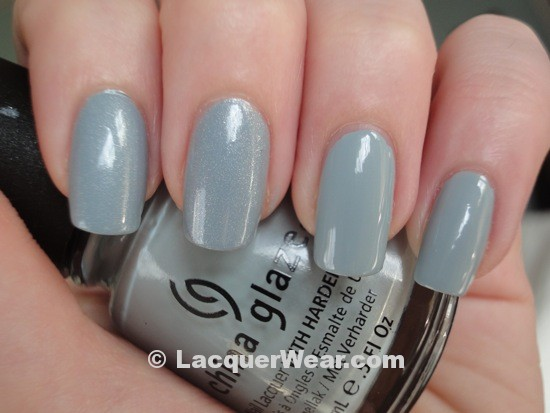 Butter London Lady Muck, Sea Spray