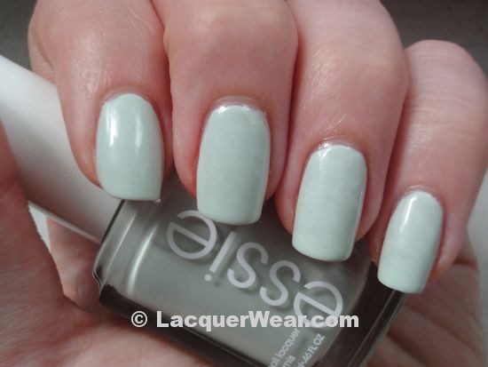 Essie Absolutely Shore