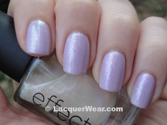 Essie Nice Is Nice, CND