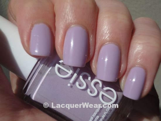Essie Nice Is Nice