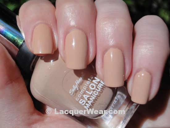 Sally Hansen Malt