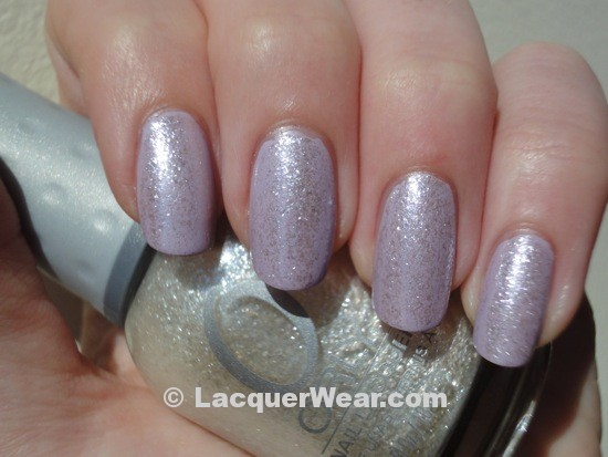 Zoya Marley, Orly Winter Wonderland
