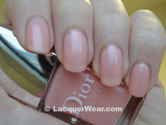 Dior Dauphine Pink