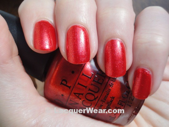 OPI Animal-istic