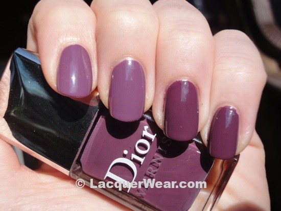 Dior Forget-Me-Not, Purple Mix