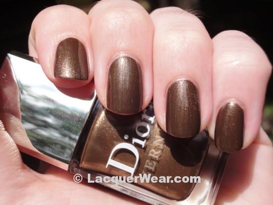 Dior Bronze Libertine