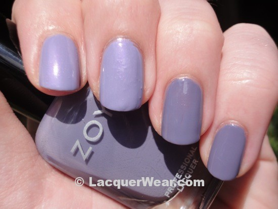 Essie She's Picture Perfect, Zoya Caitlin