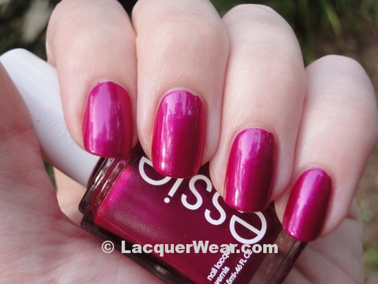 Essie Sure Shot