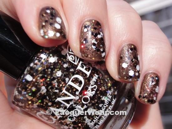 Candeo Colors Smores, Dior Bronze Libertine